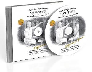 Обучающий видеофильм к курсу Тибетский звуковой массаж поющими чашами (нада-йога, нада-массаж)